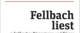 Fellbach liest