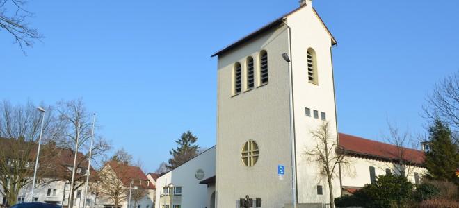 Kirchen in Fellbach: St. Johannes und Lutherische