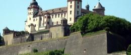 Fellbacher Ausfahrt: Fränkisches Weinland und Würzburg